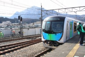西武鉄道S‐TRAIN